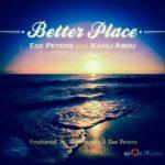 Ese Peters Kahli Abdu Better Place - December 2013 - BellaNaija