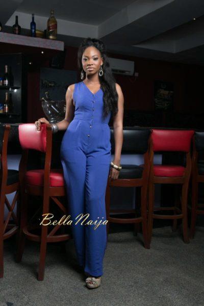 Exclusive - Leonora Okine's New Photoshoot - December 2013 - BellaNaija - 023