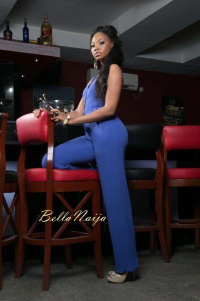 Exclusive - Leonora Okine's New Photoshoot - December 2013 - BellaNaija - 025