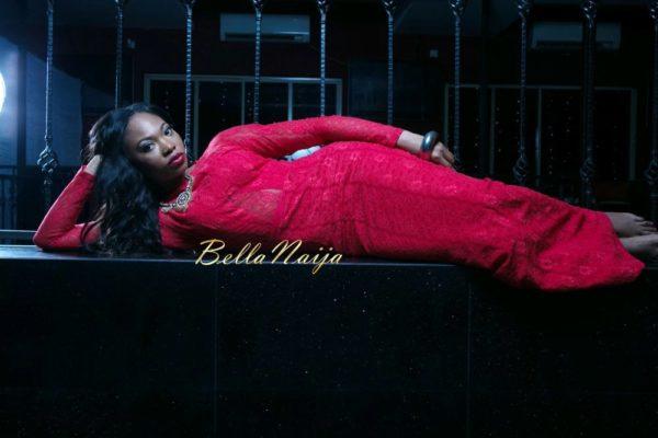 Exclusive - Leonora Okine's New Photoshoot - December 2013 - BellaNaija - 026