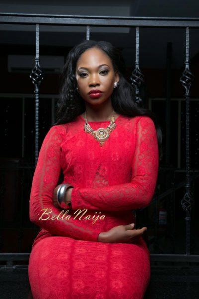 Exclusive - Leonora Okine's New Photoshoot - December 2013 - BellaNaija - 027