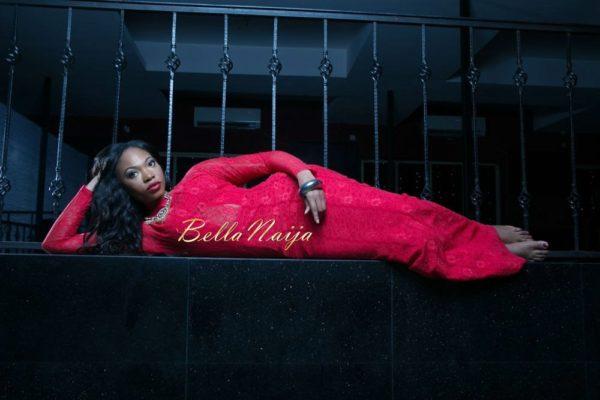 Exclusive - Leonora Okine's New Photoshoot - December 2013 - BellaNaija - 028