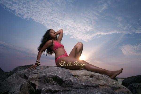 Exclusive - Leonora Okine's New Photoshoot - December 2013 - BellaNaija - 031