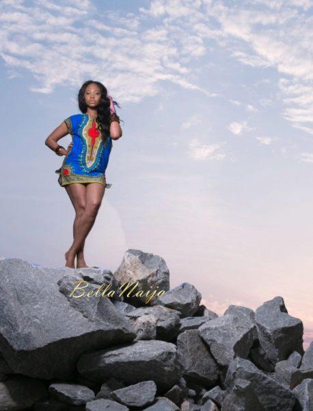 Exclusive - Leonora Okine's New Photoshoot - December 2013 - BellaNaija - 033