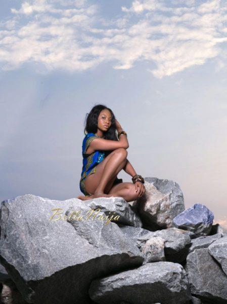 Exclusive - Leonora Okine's New Photoshoot - December 2013 - BellaNaija - 034