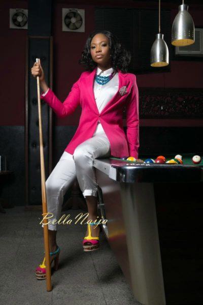 Exclusive - Leonora Okine's New Photoshoot - December 2013 - BellaNaija - 036