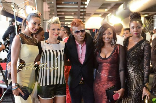 Exclusive Red Carpet Photos from the 2013 Channel O Africa Music Video Awards - BellaNaija- 026