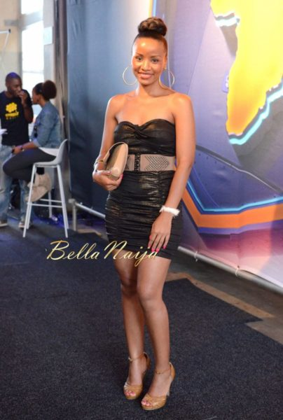 Exclusive Red Carpet Photos from the 2013 Channel O Africa Music Video Awards - BellaNaija- 029