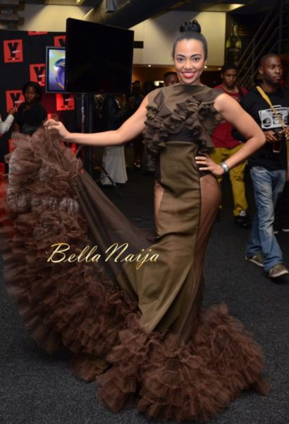 Exclusive Red Carpet Photos from the 2013 Channel O Africa Music Video Awards - BellaNaija- 077