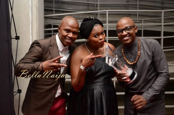 Exclusive Red Carpet Photos from the 2013 Channel O Africa Music Video Awards - BellaNaija- 086