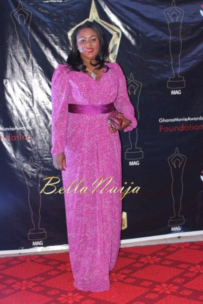 Exclusive Red Carpet Photos from the 2013 Ghana Movie Awards - December 2013 - BellaNaija - 028