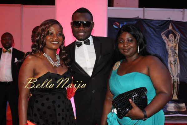 Exclusive Red Carpet Photos from the 2013 Ghana Movie Awards - December 2013 - BellaNaija - 029