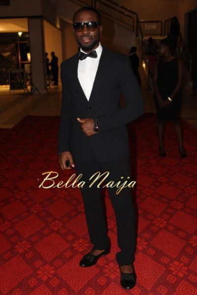 Exclusive Red Carpet Photos from the 2013 Ghana Movie Awards - December 2013 - BellaNaija - 030