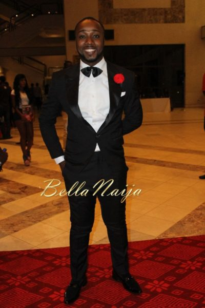 Exclusive Red Carpet Photos from the 2013 Ghana Movie Awards - December 2013 - BellaNaija - 034