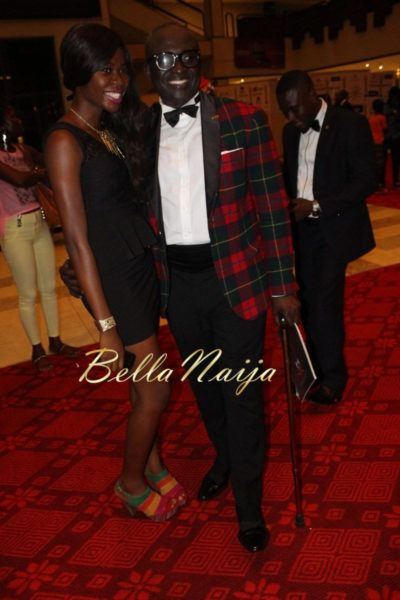 Exclusive Red Carpet Photos from the 2013 Ghana Movie Awards - December 2013 - BellaNaija - 035