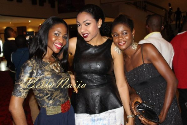 Exclusive Red Carpet Photos from the 2013 Ghana Movie Awards - December 2013 - BellaNaija - 045