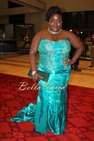 Roselyn Ngissah
