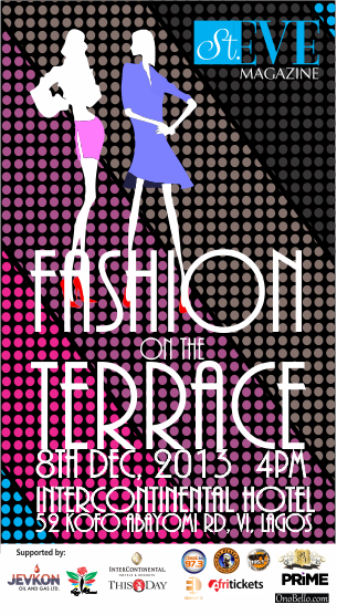 Fashion on the Terrace - November 2013 - BellaNaija