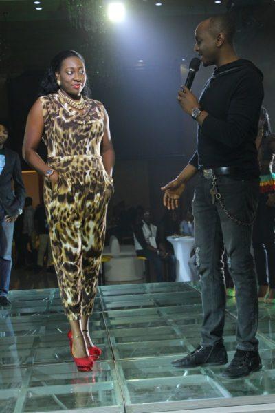 Fayrouz L'Original Event in Lagos - BellaNaija - December2013040