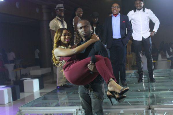 Fayrouz L'Original Event in Lagos - BellaNaija - December2013045
