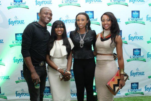 Fayrouz L'Original Event in Lagos - BellaNaija - December2013050