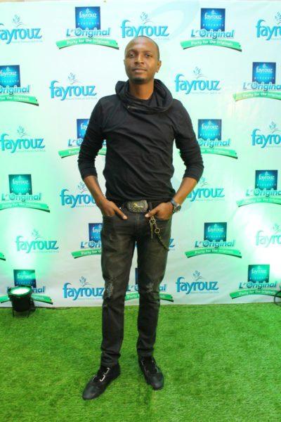 Fayrouz L'Original Event in Lagos - BellaNaija - December2013051