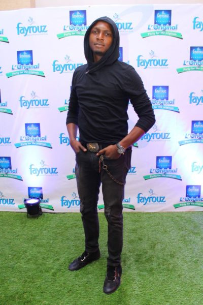 Fayrouz L'Original Event in Lagos - BellaNaija - December2013055