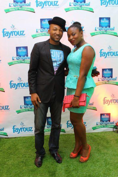 Fayrouz L'Original Event in Lagos - BellaNaija - December2013057