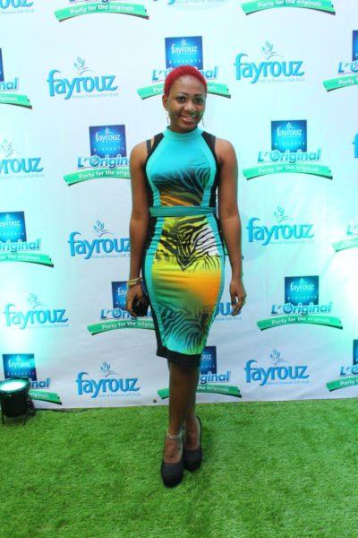 Fayrouz L'Original Event in Lagos - BellaNaija - December2013058