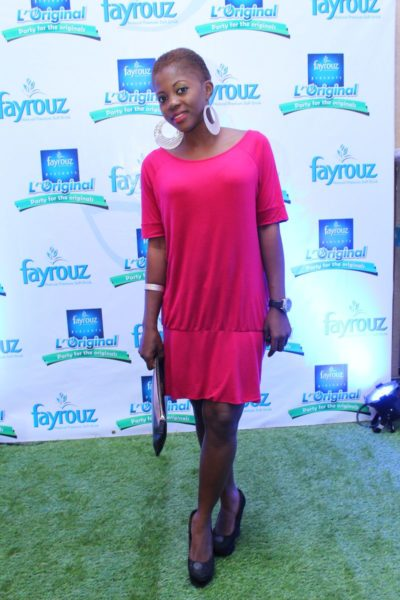 Fayrouz L'Original Event in Lagos - BellaNaija - December2013059