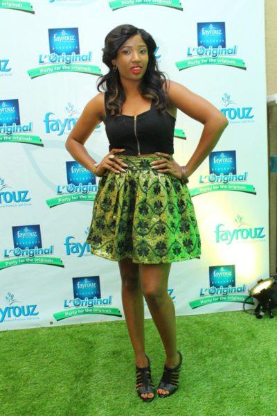 Fayrouz L'Original Event in Lagos - BellaNaija - December2013060
