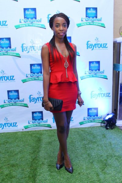 Fayrouz L'Original Event in Lagos - BellaNaija - December2013063