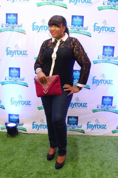Fayrouz L'Original Event in Lagos - BellaNaija - December2013065