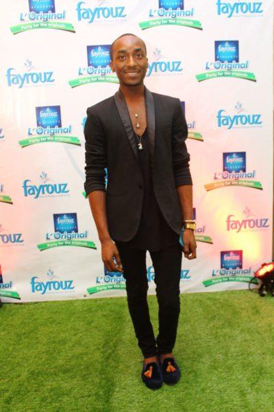 Fayrouz L'Original Event in Lagos - BellaNaija - December2013066