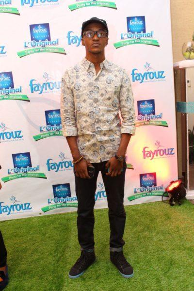 Fayrouz L'Original Event in Lagos - BellaNaija - December2013067