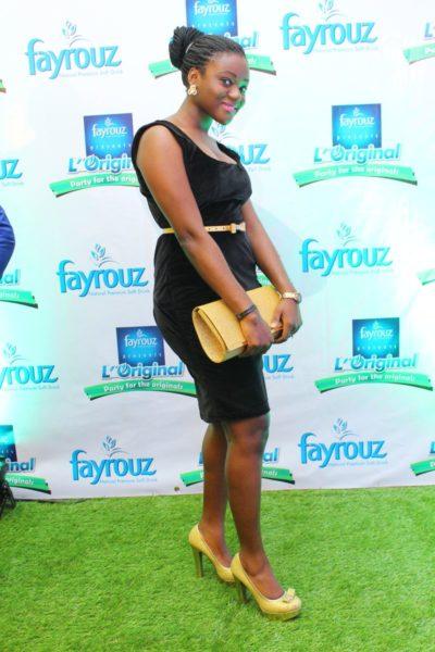 Fayrouz L'Original Event in Lagos - BellaNaija - December2013068