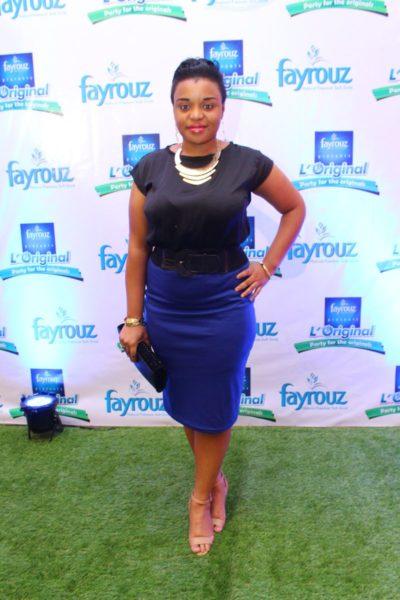 Fayrouz L'Original Event in Lagos - BellaNaija - December2013069