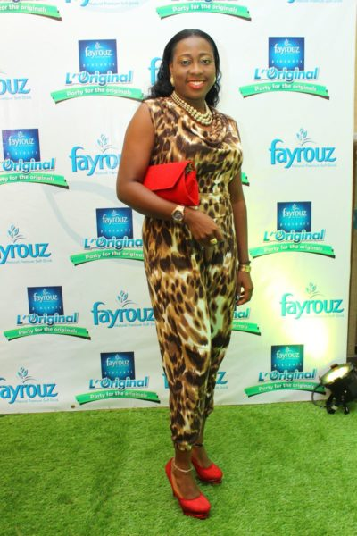 Fayrouz L'Original Event in Lagos - BellaNaija - December2013070