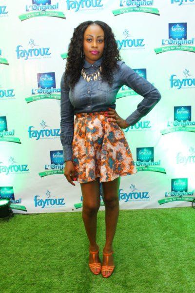 Fayrouz L'Original Event in Lagos - BellaNaija - December2013071