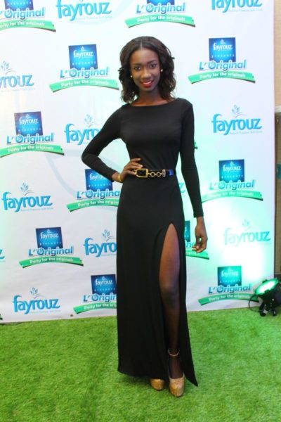 Fayrouz L'Original Event in Lagos - BellaNaija - December2013072