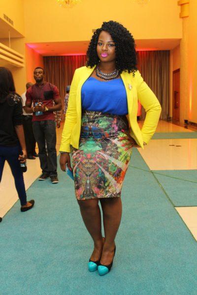 Fayrouz L'Original Event in Lagos - BellaNaija - December2013075