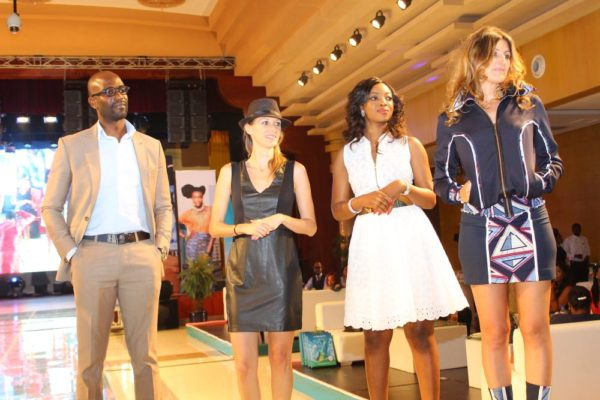 Fayrouz L'Original Event in Lagos - BellaNaija - December2013099