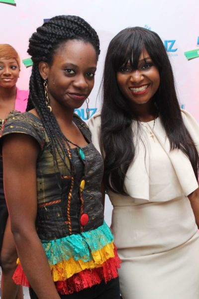 Fayrouz L'Original Event in Lagos - BellaNaija - December2013106