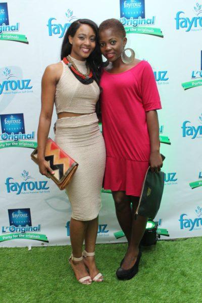Fayrouz L'Original Event in Lagos - BellaNaija - December2013114
