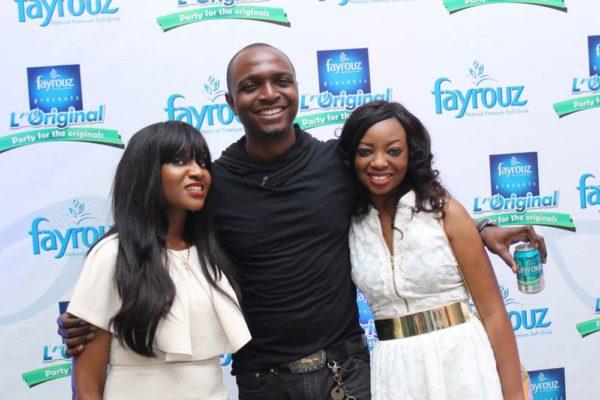 Fayrouz L'Original Event in Lagos - BellaNaija - December2013121