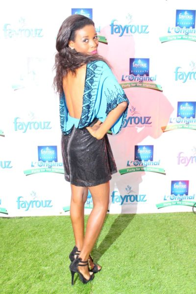Fayrouz L'Original Event in Lagos - BellaNaija - December2013128