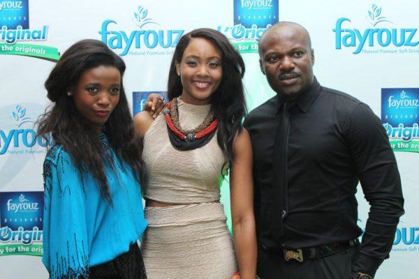 Fayrouz L'Original Event in Lagos - BellaNaija - December2013129