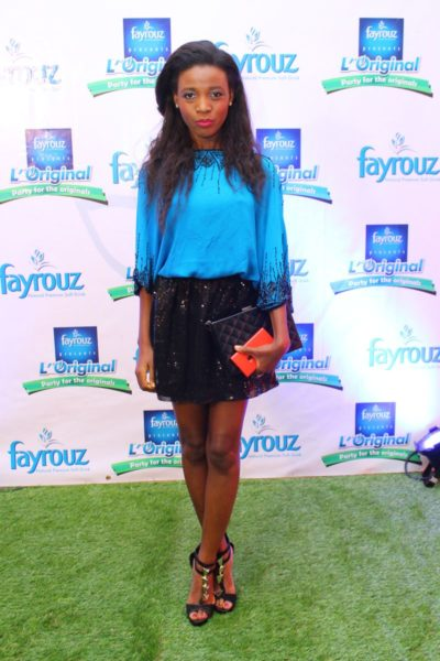 Fayrouz L'Original Event in Lagos - BellaNaija - December2013130