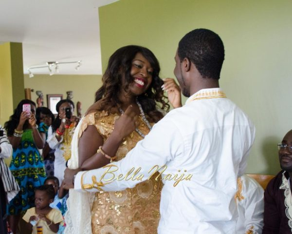 Ghanaian Traditional Wedding, Ghanaian Bride, Ghana Wedding, USA, America, Ghanaian-American, BellaNaija Weddings,DSC_7950