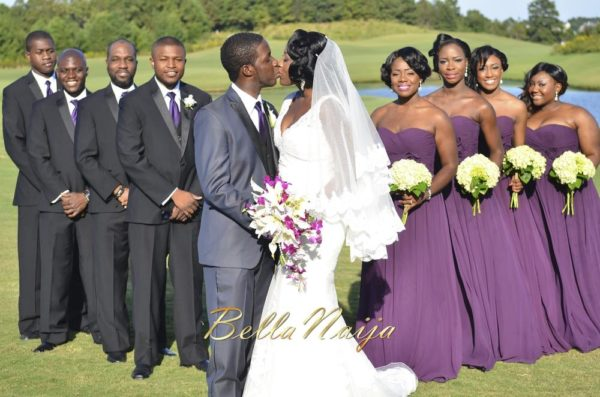 Ghanaian Wedding, Ghanaian Bride, Ghana Wedding, USA, America, Ghanaian-American, BellaNaija Weddings,9.28.13_1448